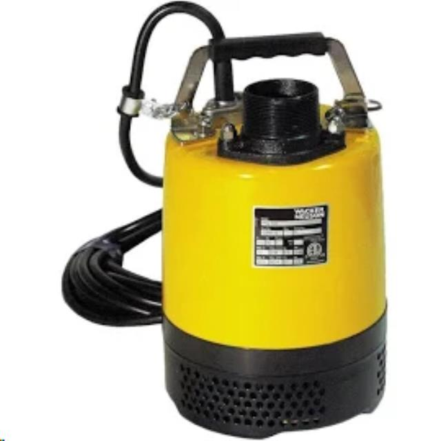 Where to find WATER PUMP, SUBMERSIBLE ELECTRIC 2 in Cottonwood