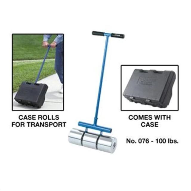 Where to find LINOLEUM ROLLER, 100LB in Cottonwood