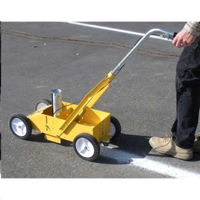 Where to find PAINT STRIPER - WALKING CART in Cottonwood