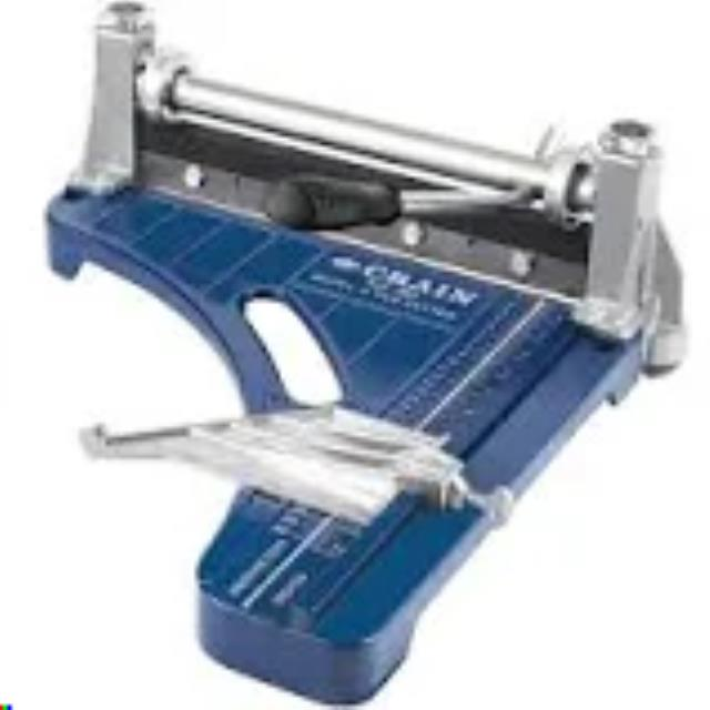 Where to find TILE CUTTER, MANUAL, VINYL in Cottonwood