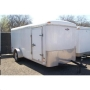 Where to rent TRAILER, ENCLOSED 6 x 10 BOX in Cottonwood AZ