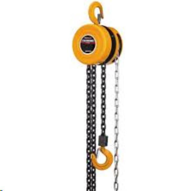 Where to find CHAIN, HOIST-2 TON in Cottonwood