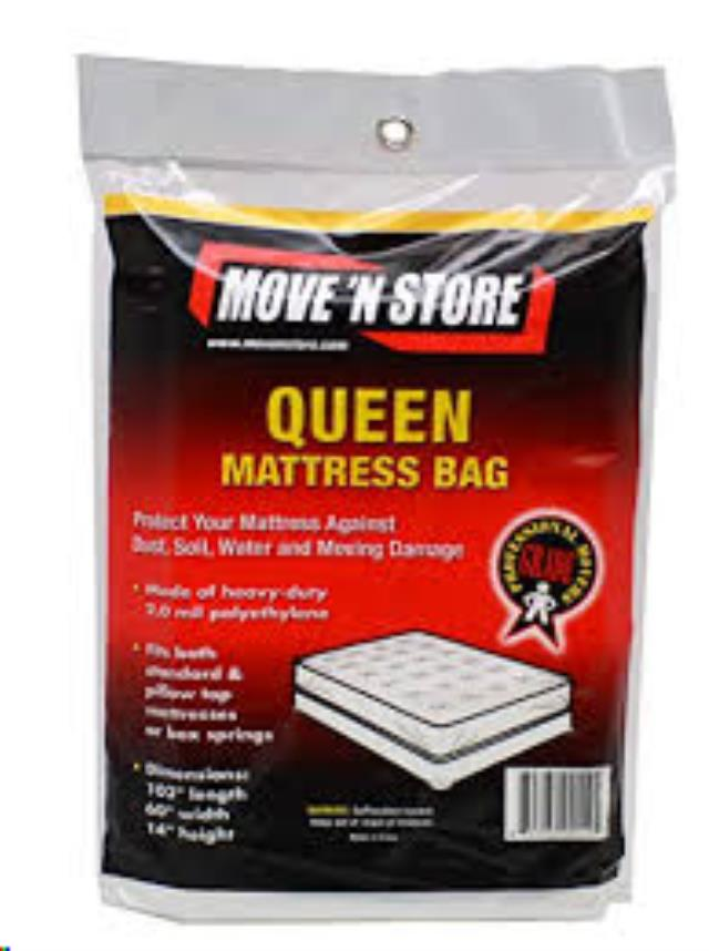 Where to find MATTRESS COVER, QUEEN in Cottonwood