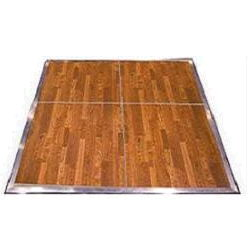 Where to find DANCEFLOOR 4x4 PLANKWOOD in Cottonwood