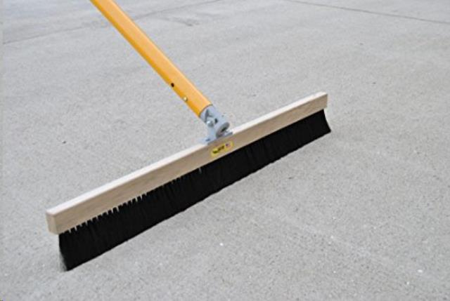 Where to find CONCRETE BROOM in Cottonwood