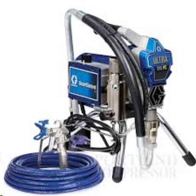 Where to find AIRLESS PAINT SPRAYER in Cottonwood