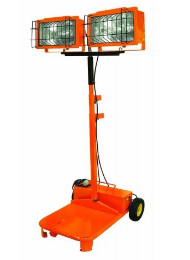 Where to find LIGHT, EXTENDABLE TOWER 2000w in Cottonwood