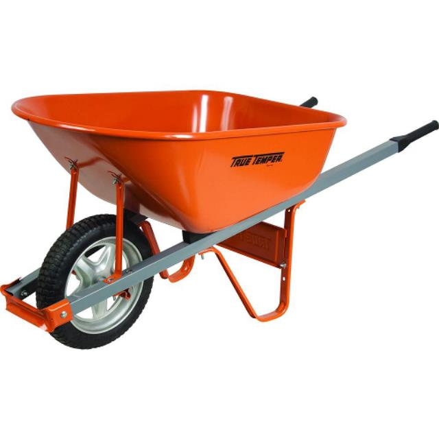 Where to find WHEELBARROW in Cottonwood