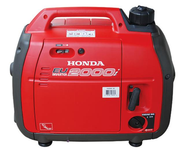 Where to find GENERATOR 2000 WATT QUIETED in Cottonwood