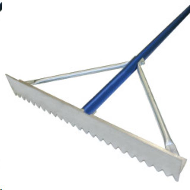 Where to find ASPHALT RAKE in Cottonwood