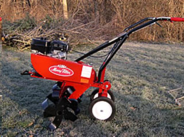 Where to find ROTOTILLER, FRONT TINE in Cottonwood
