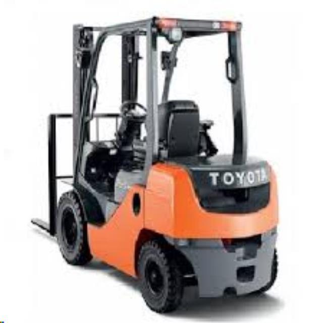 Where to find FORKLIFT 5000  189  MAX  LP in Cottonwood
