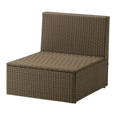 Where to find LOUNGE CHAIR in Cottonwood