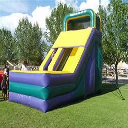 Where to find SLIDE, DRY 18 FT in Cottonwood