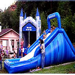 Where to find SLIDE, WATER 12  BLUE in Cottonwood