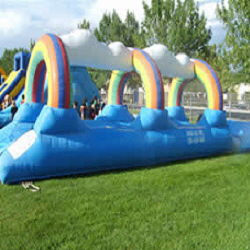 Where to find SURF-N-SLIDE WATER SLIDE in Cottonwood
