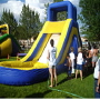 Where to rent SLIDE, WATER 15  BLUE YELLOW in Cottonwood AZ