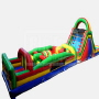 Where to rent OBSTACLE COURSE, DUAL LANE w  SLIDE in Cottonwood AZ