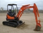 Where to rent TRACKHOE-EXCAVATOR, KUBOTA U25  U27 in Cottonwood AZ