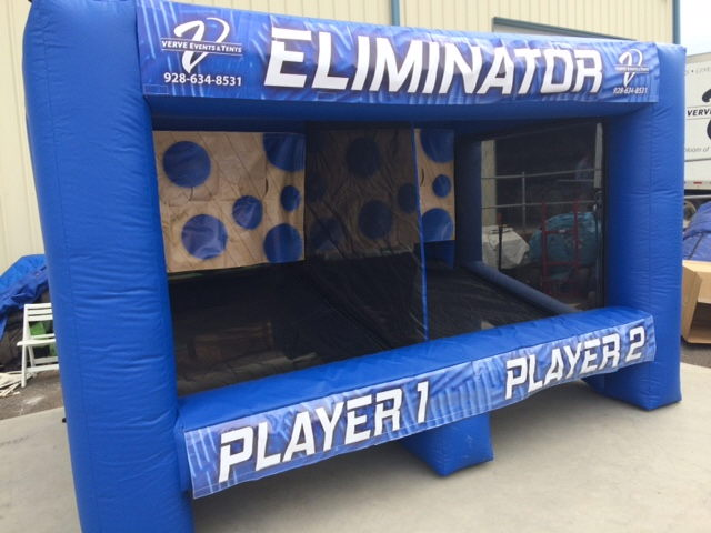 Where to find GAME, ELIMINATOR in Cottonwood