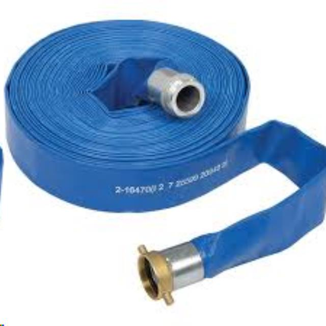 Where to find WATER HOSE, DISCHARGE  50  - 2 in Cottonwood