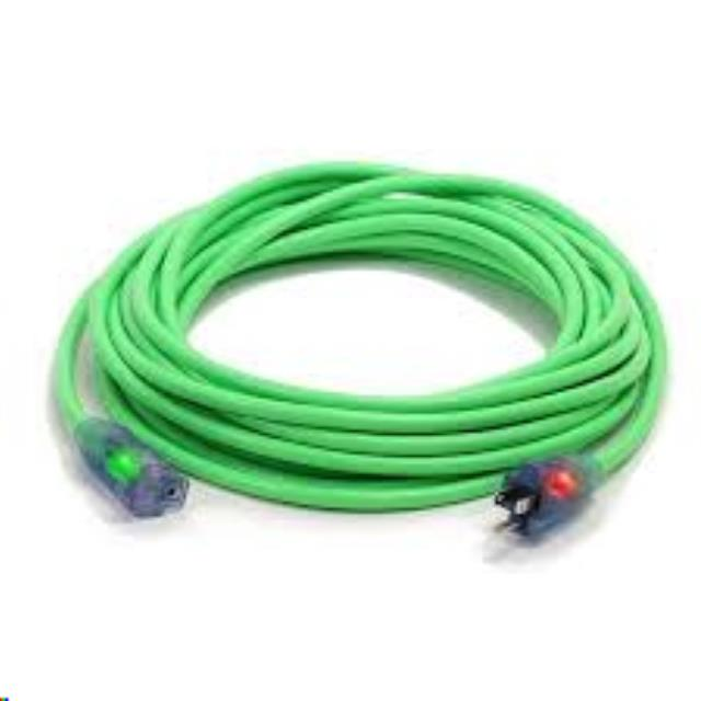 Where to find EXTENSION CORD, PRO GLO 100  GREEN in Cottonwood