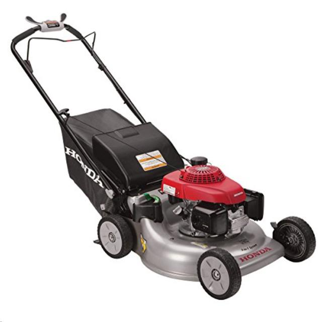 Where to find MOWER, LAWN HONDA 5.5HP w BAG in Cottonwood