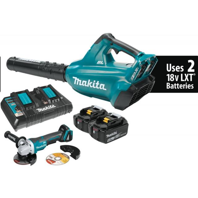 Where to find 36V BLOWER KIT MAKITA in Cottonwood