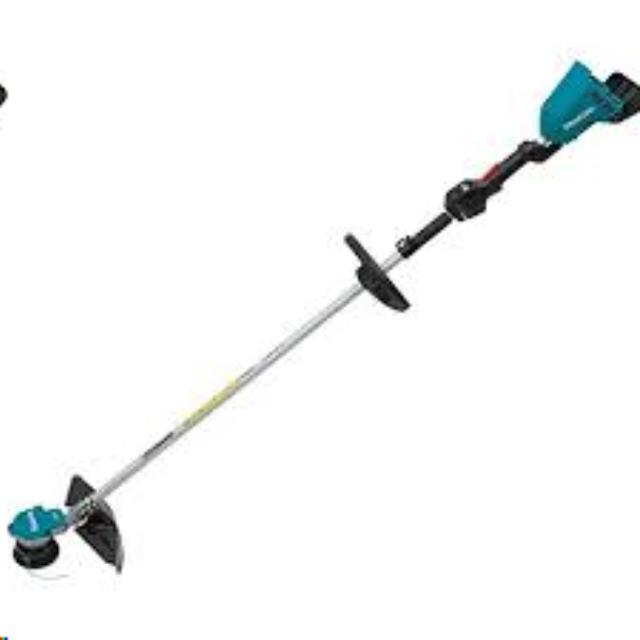 Where to find 36V STRING TRIMMER BRUSHLESS MAKITA LXT in Cottonwood