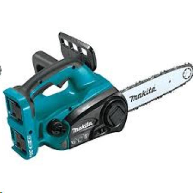Where to find 36V CHAIN SAW KIT MAKITA LXT 12IN in Cottonwood
