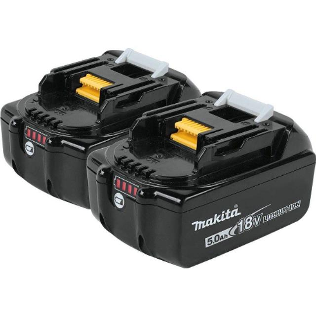 Where to find 18V LXT BATTERY MAKITA 2 PACK in Cottonwood