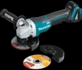 Where to rent 18V 4-1 2 CUT-OFF ANGLE GRINDER MAKITA in Cottonwood AZ