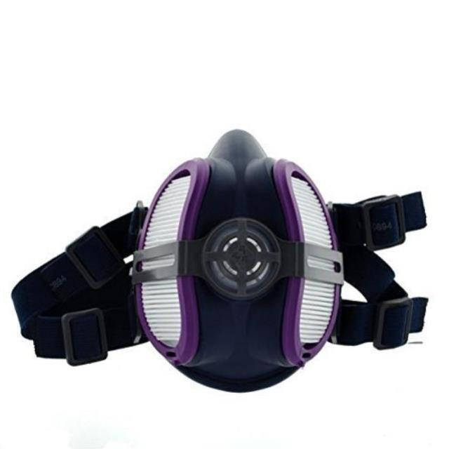Where to find RESPIRATOR W FILTERS LPR-100 in Cottonwood