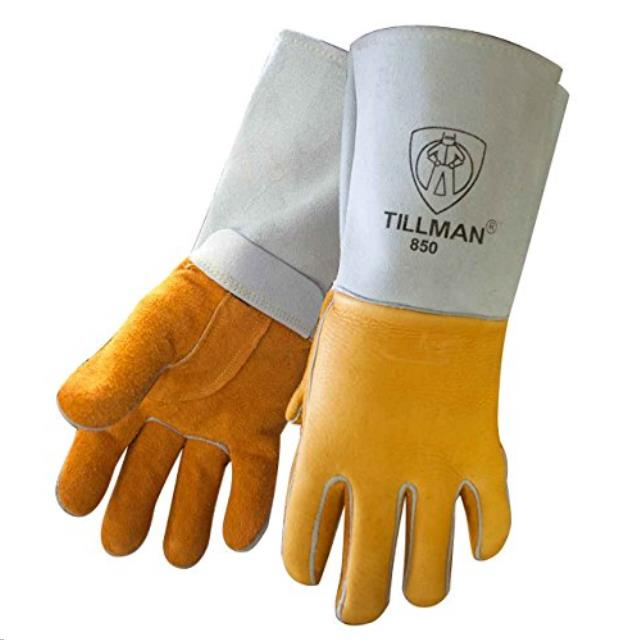 Where to find GLOVE, WELDING ELKSKIN LARGE in Cottonwood