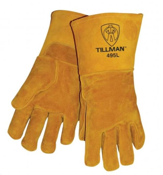 Where to find GLOVE, WELDING PIGSKIN XL in Cottonwood