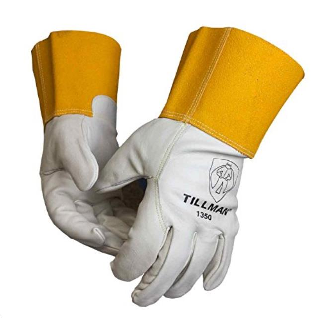 Where to find GLOVE, MIG WELDING COWHIDE MEDIUM in Cottonwood