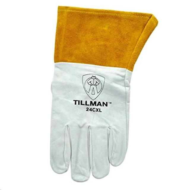 Where to find GLOVE,  TIG WELDING KIDSKIN XL in Cottonwood