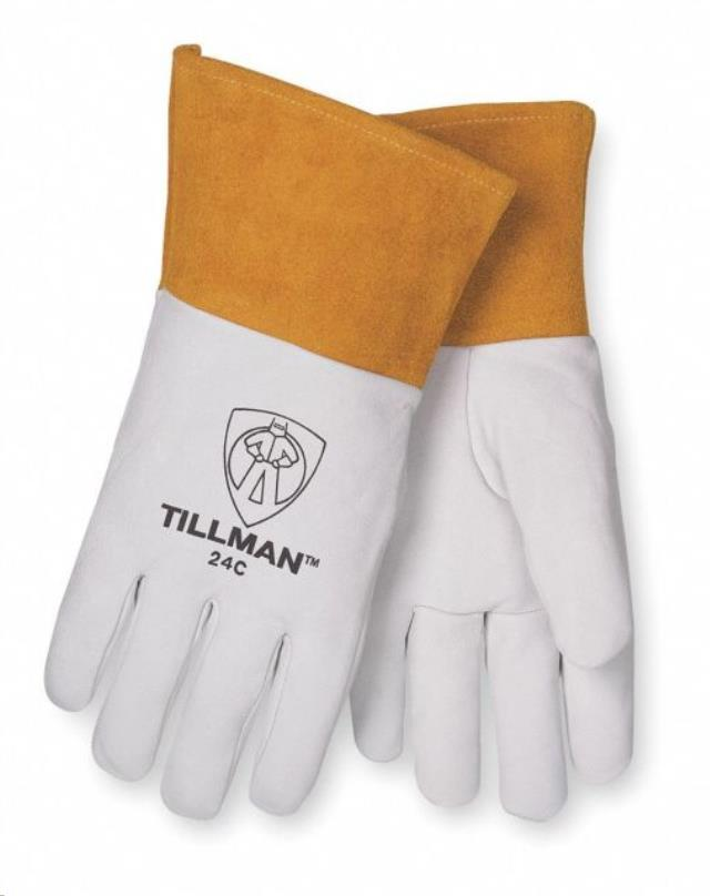 Where to find GLOVE,  TIG WELDING KIDSKIN MEDIUM in Cottonwood