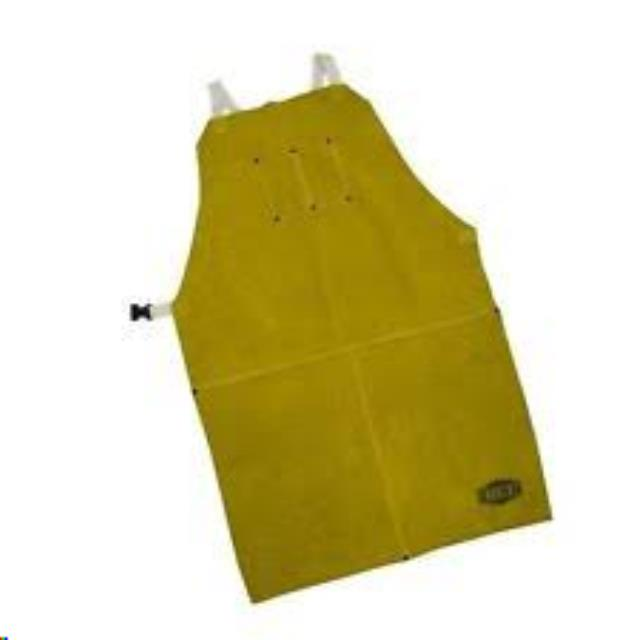 Where to find APRON, BIB 24  X 42 in Cottonwood