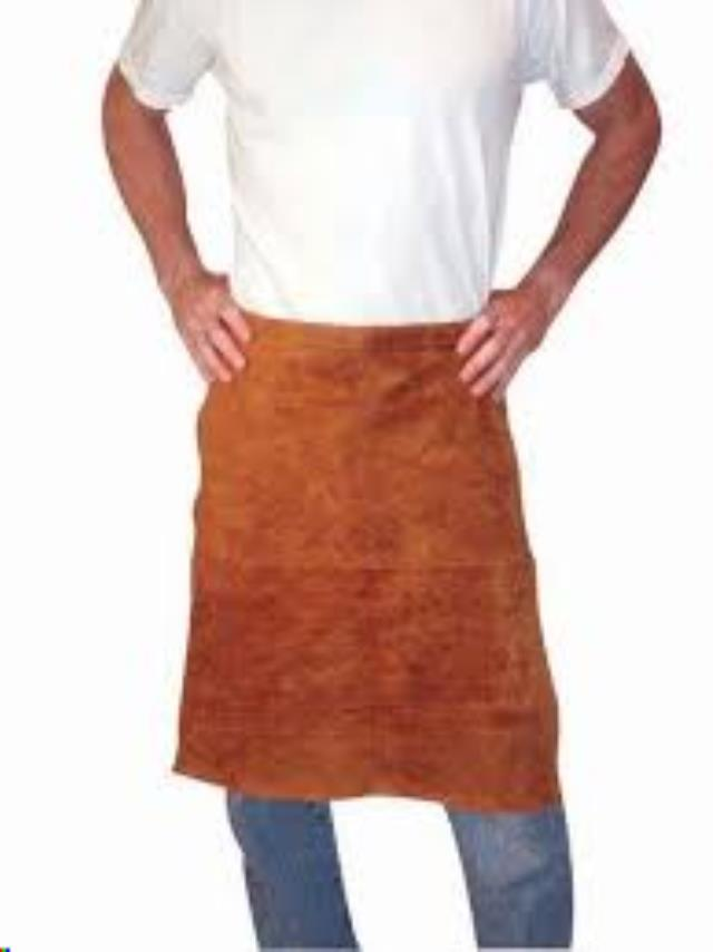 Where to find APRON, WAIST 24  X 24 in Cottonwood