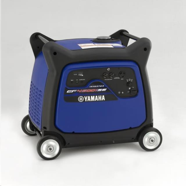 Where to find GENERATOR 4500 WATT QUIETED in Cottonwood