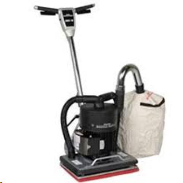 Where to find SANDER, FLOOR ORBITAL W DUST COLLECTION in Cottonwood