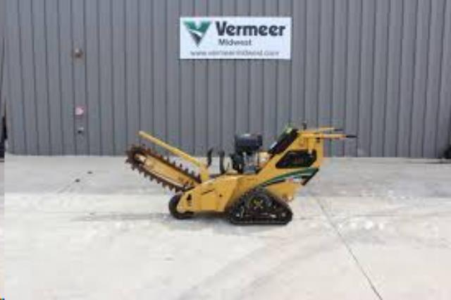 Where to find TRENCHER, 4 x 30  ON STEERABLE TRACKS in Cottonwood