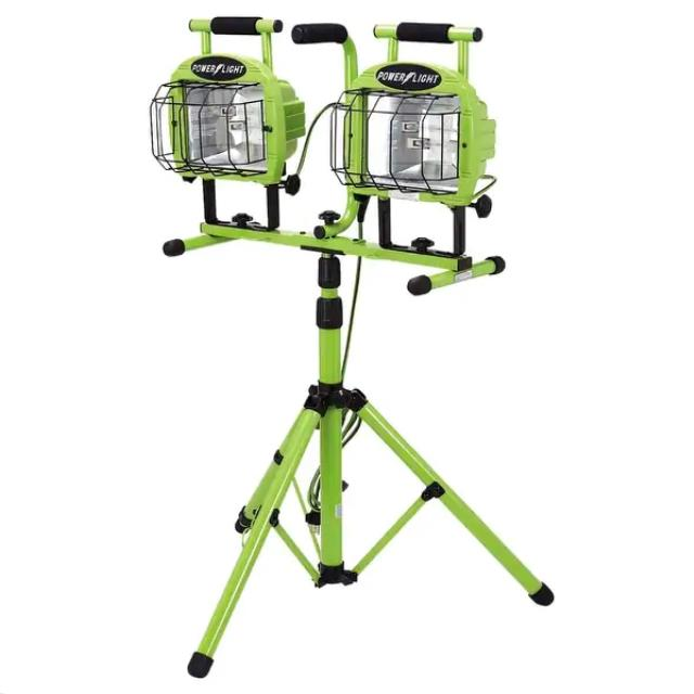 Where to find LIGHT, DOUBLE HALOGEN 400W  w  STAND in Cottonwood