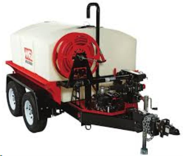Where to find TRAILER, WATER WAGON 525GAL in Cottonwood