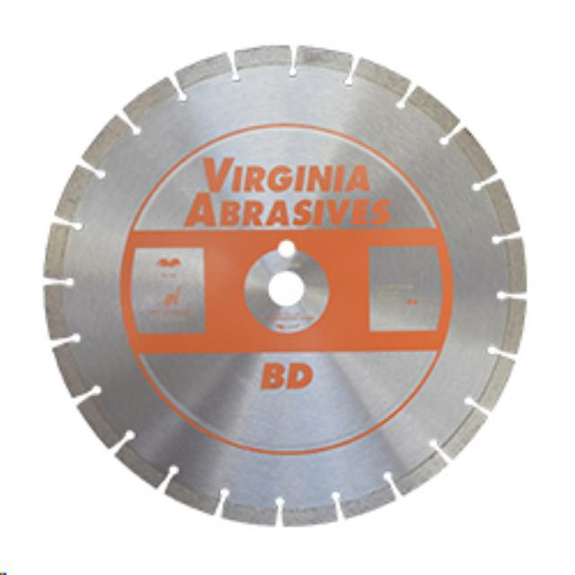 Where to find BLADE, 14  VIRGINIA ABRASIVES CONCRETE in Cottonwood