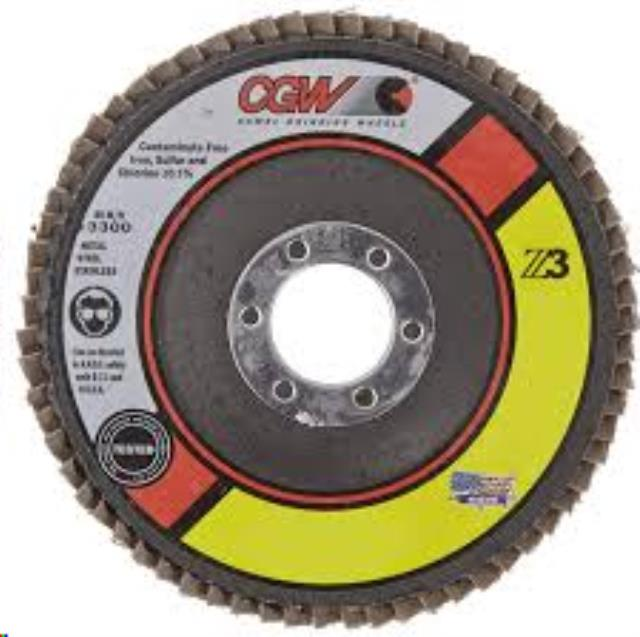 Where to find FLAPDISC 4 1 2  X 7 8 80 GRIT in Cottonwood