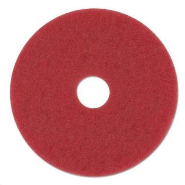Where to find PAD, FLOOR MACHINE RED 17 in Cottonwood