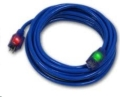 Where to rent EXTENSION CORD, PRO GLO  50  BLUE in Cottonwood AZ